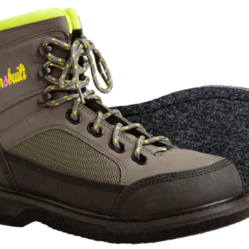 Adams Built Smith River Womens Wading Boot Felt Sole