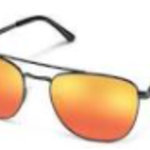 SunCloud SUNCLOUD FAIRLANE GOLD POLARIZED GRAY GREEN