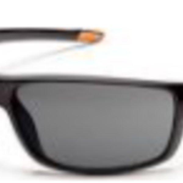 SunCloud COVER  BLACK POLARIZED GRAY WITH 2.0 READER