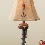 Crestview Outboard Accent Lamp