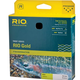 RIO RIO GOLD TROUT SERIES WF3F MOSS/GOLD