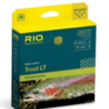 RIO RIO TROUT SERIES LT DT5F SAGE