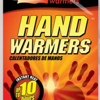 Grabber Grabber HWES Hand Warmer Up to 10 Hours