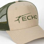 Echo ECHO MAN HAT TAN/OLIVE