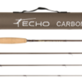 Echo ECHO CARBON XL 10' 4WT EURO ROD