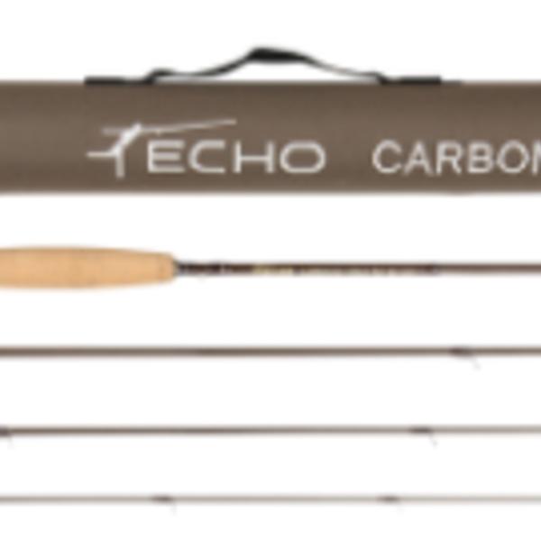 Echo ECHO CARBON XL 10' 4WT EURO ROD