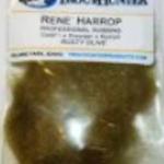 TROUTHUNTER RENE HARROP DUBBING - RUSTY OLIVE