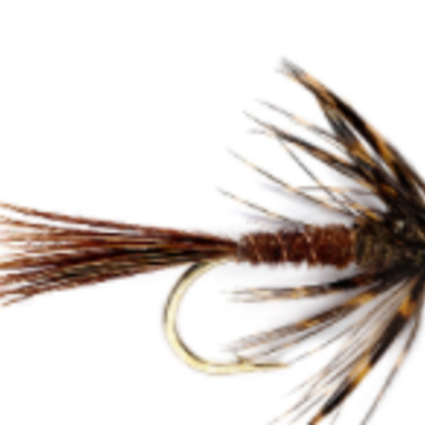 Fulling Mill BH Soft Hackle Pheasant Tail S14