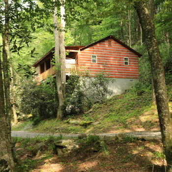 Cabins Double R Lodge - 3 Nights