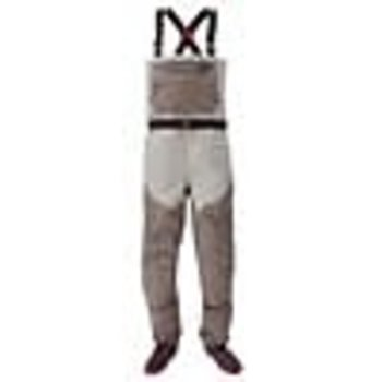 RED SONIC-PRO WADER FEATHER GREY/FALCON 2XL