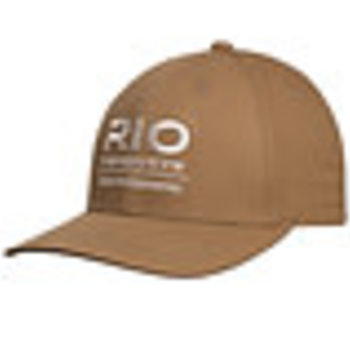 RIO RIO MAKE THE CONNECTION HAT - BARLEY