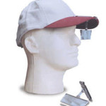 Wind River Gear Wind River Gear - Hat Eyes Magnifiers 2.25
