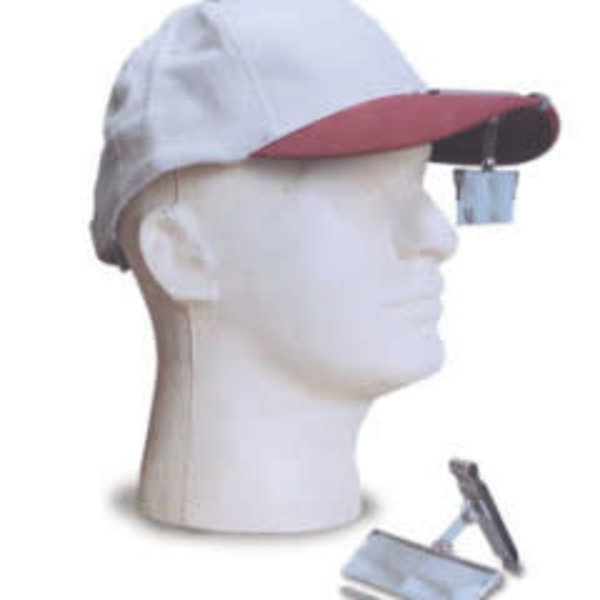Wind River Gear Hat Eyes Magnifiers 2.25
