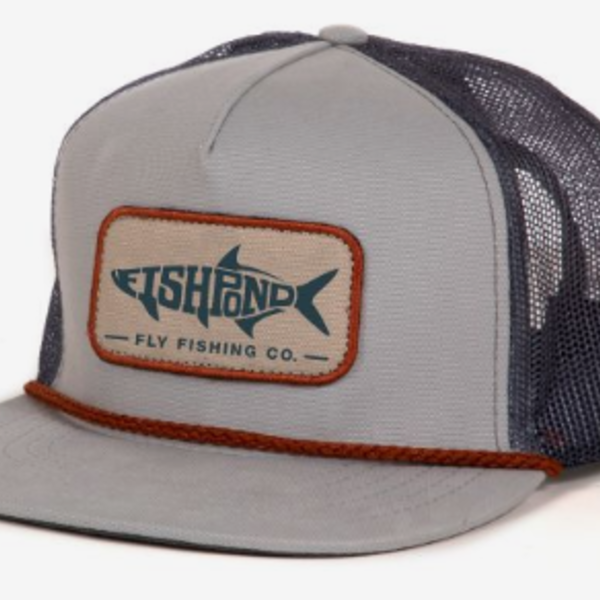 Fishpond Sabalo Trucker Hat