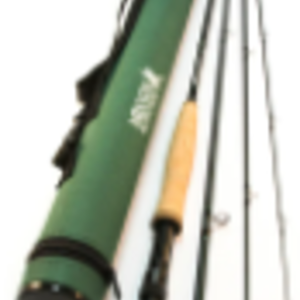 """MAXXON Outfitters GORGE  FLY ROD - 8'6"""" - 4WT"""