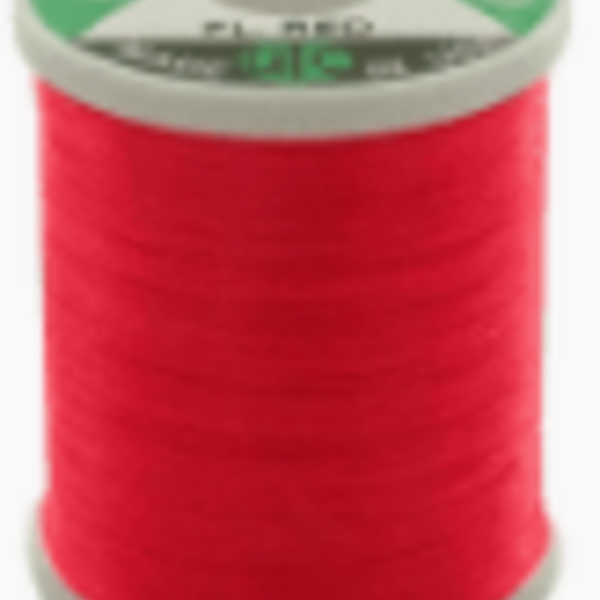 ULTRA THREAD 210.DENIER,  RED