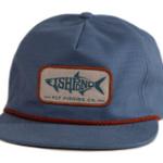 Fishpond SABALO 5-PANEL HAT-OFFSHORE