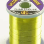 UTC ULTRA WIRE, SMALL -  CHARTREUSE