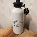 Vista Fish Tales Double wall 20 OZ. Aluminum Water Bottle