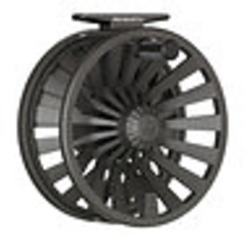 Redington Behemoth Fly Reel 4/5 - Gun Metal
