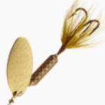 Wordens Wordens 210-BRTR Rooster Tail