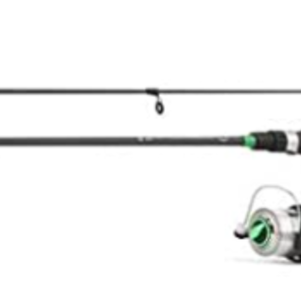 Ready 2 Fish Ready 2 Fish R2F3-BA/S R2F3 Bass Rod and Reel