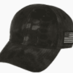Outdoor Cap Outdoor Cap TAC-600-T Cap Kryptec
