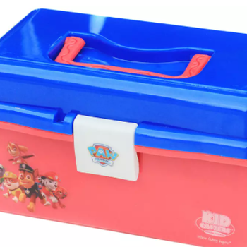 Kid Casters Paw Patrol Kid Casters Tackle Box
