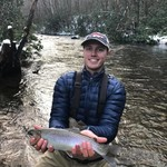 Fish Tales Outfitters Guided Walk and Wade  Trip - Private Trophy Water -