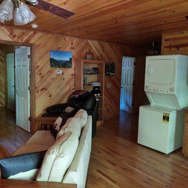 Lodging - Cabins