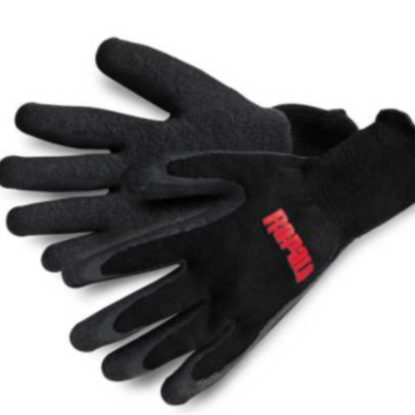 RAPALA Rapala RFSHGXL Fisherman's Gloves