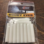 Hends Booby Eyes - White