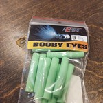 Hends Booby Eyes - Green