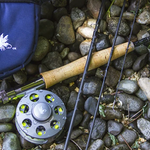 MAXXON Outfitters Stone Fly  Complete Fly Fishing Combo Outfit