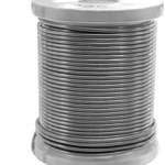 SPOOLED LEAD WIRE .030