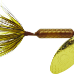 Wordens Wordens 208-GH Rooster Tail In-Line Grasshopper 1/8 oz