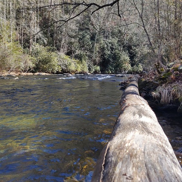 Great Smoky Mountains National Park -  3 Day Back Country Trip - Now Booking