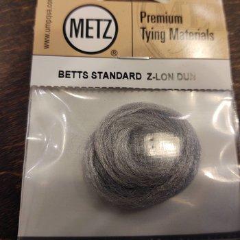 METZ BETTS STANDARD Z-LON DUN