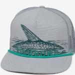 Fishpond King Trucker Hat Mist