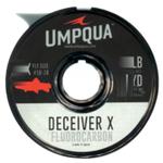 UMPQUA UMPQUA - DECEIVER X FLUOROCARBON TIPPET (100 YDS) - 2x
