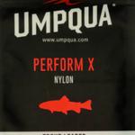 UMPQUA UMPQUA - PERFORM X TROUT LEADER 9' - 3X