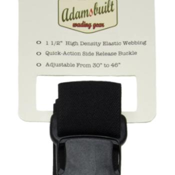 Adamsbuilt ELASTIC  WADER BELT 1 1/2