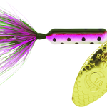 Wordens Rooster Tail 208-RBOW 1/8oz