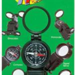 Coghlans for Kids Kids 7 Function Binoculars CS6