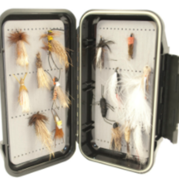 South Fork/New Phase Go To Box for Large Flies and Streamers