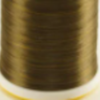 UTC SPOOLED ANTRON YARN SPOOLED  BROWN OLIVE