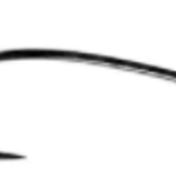 Daiichi Daiichi 1260 Hooks, sz 8, 25 pk