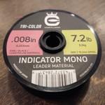 Cortland Indicator Mono Tri-Color .008   7.2 LBS