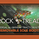 Rock Treads Rock Treads Removable Sole Boots