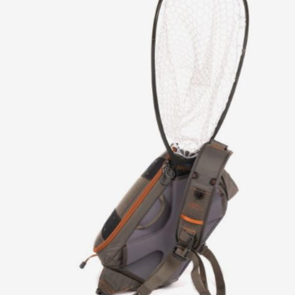 Fishpond Flathead Sling Pack Gravel